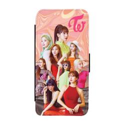 K-pop Twice iPhone XS Max Plånboksfodral