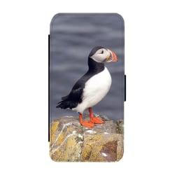 Lunnefågel iPhone 6 / 6S Plånboksfodral