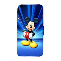 Musse Pigg iPhone 11 Pro Max Plånboksfodral