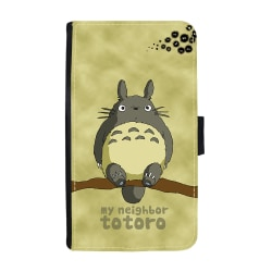 My Neighbor Totoro iPhone 5C Plånboksfodral