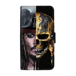 Pirates of the Caribbean Huawei Honor 8 Lite Plånboksfodral