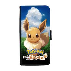 Pokemon Eevee Huawei P10 Lite Plånboksfodral
