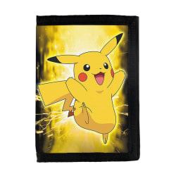 Pokemon Pikachu Plånbok multifärg one size