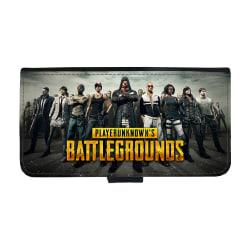 PUBG PlayerUnknown's Battlegrounds Huawei P10 Lite Plånboksfodra