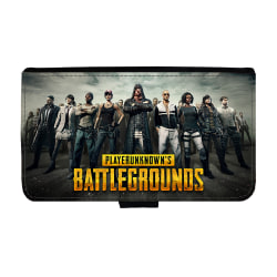 PUBG PlayerUnknown's Battlegrounds iPhone 5C Plånboksfodral