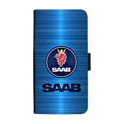 SAAB Huawei Honor 8 Lite Plånboksfodral