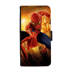 Spider-Man Huawei Honor 8 Lite Plånboksfodral