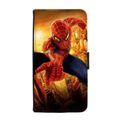 Spider-Man Huawei P10 Lite Plånboksfodral
