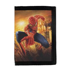 Spider-Man Plånbok multifärg one size