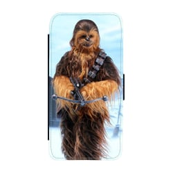 Star Wars Chewbacca Samsung Galaxy S20 Ultra Plånboksfodral