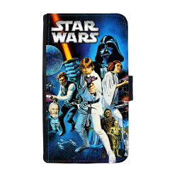 Star Wars iPhone 5C Plånboksfodral