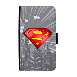 Superman iPhone 5C Plånboksfodral