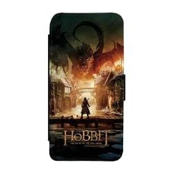 Hobbit iPhone 6 / 6S Flip-plånboksfodral