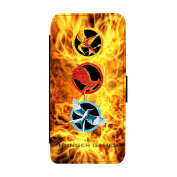 The Hunger Games iPhone XS Max Plånboksfodral