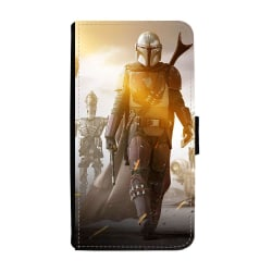 The Mandalorian iPhone 5C Plånboksfodral