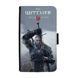 The Witcher iPhone 5C Plånboksfodral