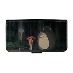 Totoro Huawei Honor 8 Lite Plånboksfodral