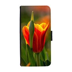 Tulpan Huawei P10 Lite Plånboksfodral multifärg one size