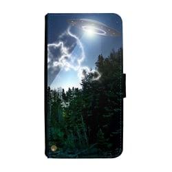 UFO Huawei P10 Lite Plånboksfodral
