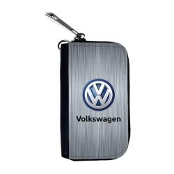 Volkswagen Bilnyckelfodral multifärg one size