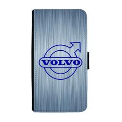 Volvo Logo Huawei P10 Lite Plånboksfodral