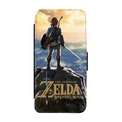 Zelda Breath of the Wild Samsung Galaxy S20 Ultra Plånboksfodral