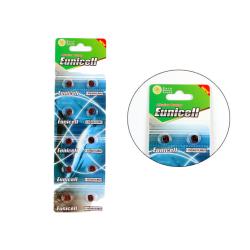10-pack AG1 364 363 sr621sw sr60 v364 d364 sr621w LR60 batteri
