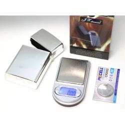 Digital våg 0,01g - 200g  pocketscale Tändar modell