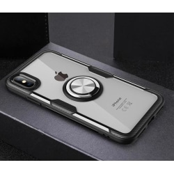 2 in 1 Magnet Case - iPhone 11 Pro Silver