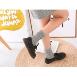 5-Pack Cozy Socks multifärg