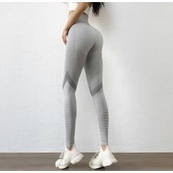 Gym Leggings - Extra Large grå XL