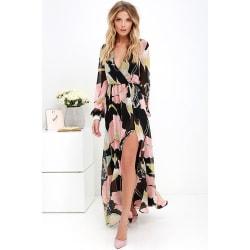 Kimono Dress MultiColor S