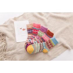 Minority Style Socks multifärg