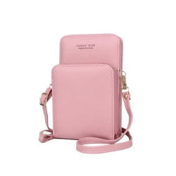 Mobile Shoulder Bag Rosa