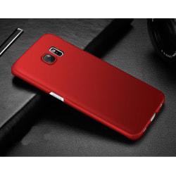 Super Thin PC Case, Galaxy S7 Edge Röd