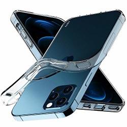 iPhone 12 pro max-silikon fodral