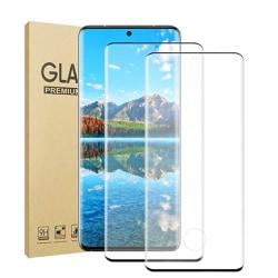 [2-pack] skärmskydd för Samsung Galaxy S21 ultra