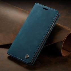 caseMe 013 för iphone 12 pro max grön grön