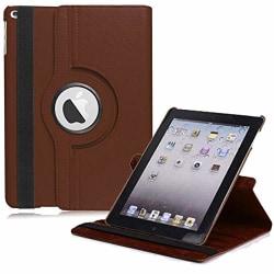 """iPad 8 fodral,10,9""""brun brun"""