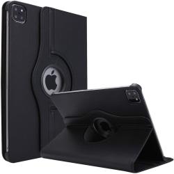 """iPad pro 360"""" (2020) 12,9"""" fodral svart"""