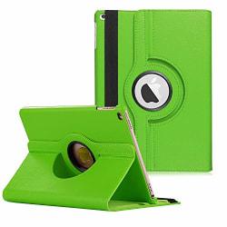 iPad7 fodral,10,2 grön grön