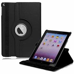 """iPad7 fodral,10,2"""" svart svart"""