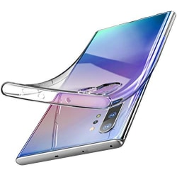 Silikon fodral för Samsung Note 10