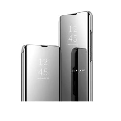 Top kvalitet Flipcase P20 pro|silver silver