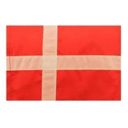 Flagga dansk 12-pack