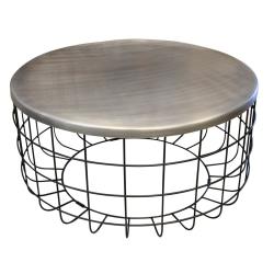 Modernt och snyggt bord