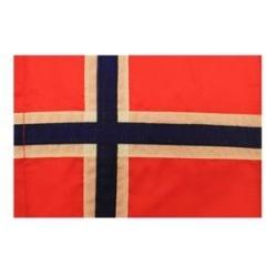 Norge flagga 12-pack