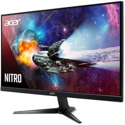 """Acer Nitro QG241Ybii 24"""" Full HD-skärm med 1 ms responstid - AMD"""
