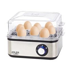 Adler Äggkokare i Stål
