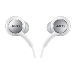 AKG GH59-15107A Headset typ-C till Samsung, Vit